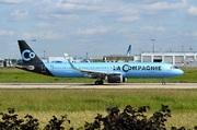 Airbus A321-251NX (F-HBUZ)