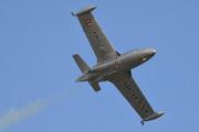 Morane-Saulnier MS-760A Paris (F-AZLT)