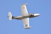 Morane-Saulnier MS-760A Paris