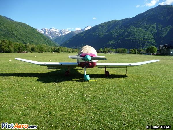 Robin DR-300-140 (Chappuis Claude )