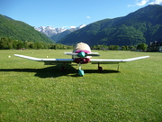 Robin DR-300-140