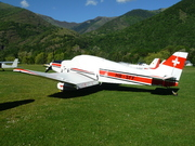 Jodel D-140A Mousquetaire