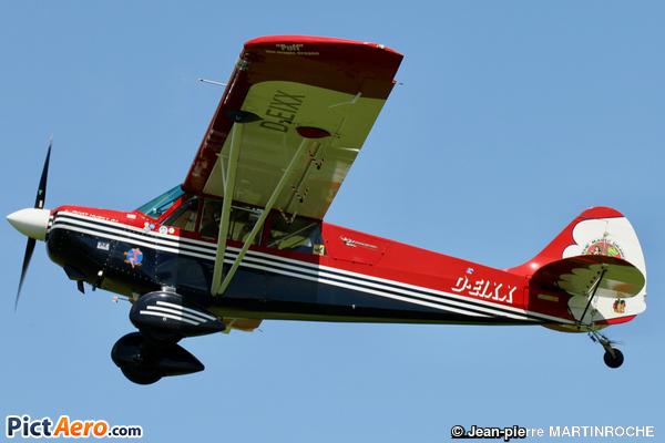 Aviat A-1 Husky (Inconnu)