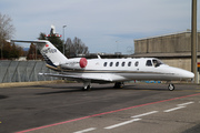 Cessna 525A CitationJet CJ2+ (HB-VER)