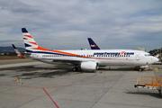 Boeing 737-8BK/WL (SP-TVZ)