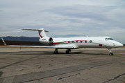Gulfstream G550 (N313AG)