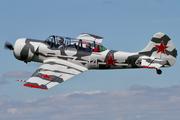 Yakovlev Yak-52 - LY-