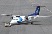 De Havilland Canada DHC-8-202Q Dash 8 (CS-TRB)