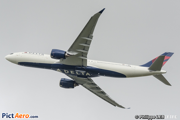 Airbus A330-941neo (Delta Air Lines)