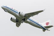 Airbus A320-271N (B-308S)