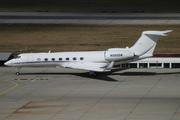Gulfstream G550 (N585DW)