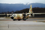 Lockheed C-130H Hercules (L-382) (CN-AOG)