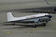 DC-3 (HB-IRJ)