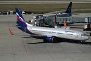 Boeing 737-8MC/WL (VP-BSB)