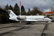 Canadair CL-600-2B16 Challenger 604 (C-FGFG)