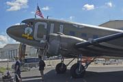 Douglas C-53D Skytrooper (DC-3A-457) (N45366)