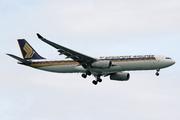 Airbus A330-343X (9V-STR)
