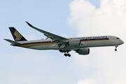 Airbus A350-941 ULR  (9V-SGG)