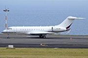 Bombardier BD-700-1A11 Global 5000 (A7-CED)