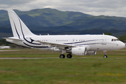 Airbus A318-112/CJ Elite