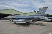 General Dynamic F-16A Fighting Falcon