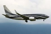 Boeing 737-7JW/BBJ1