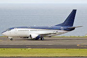 Boeing 737-522 (LY-JMS)