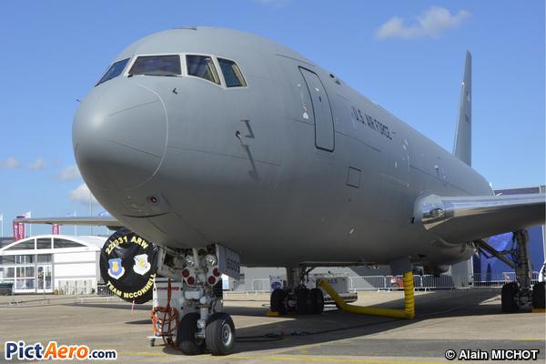 Boeing KC-46A Pegasus (USA-Air Force)