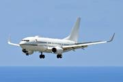Boeing 737-77W/BBJ (A6-RJU)