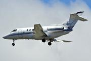 Raytheon Hawker 800XP (N535RV)