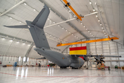 Airbus A400M-180 (T.23-04)