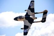 De Havilland DH-115 Vampire T55 (N23105)