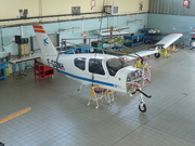 Socata TB-10 Tobago (F-GGNH)