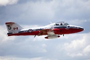 Canadair CT-114 Tutor (114071)