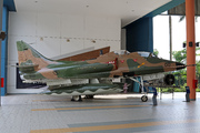 Bouglas TA-4SU Super Skyhawk (900)