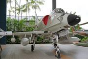 Douglas A-4S Skyhawk (607)