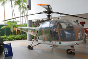 SA-3160 Alouette III (200)