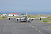 Airbus A340-313X (9H-FOX)