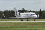 Bombardier CL-600-2B16 Challenger 601-3R (C-GURG)