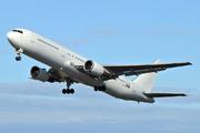 Boeing 767-36N/ER (CS-TKT)