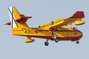 Canadair CL-215T (UD.13-19)