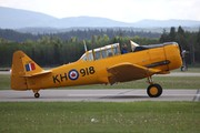 Noorduyn AT-16 Harvard II
