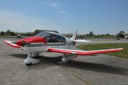 Robin DR-400-120 (F-GJZR)