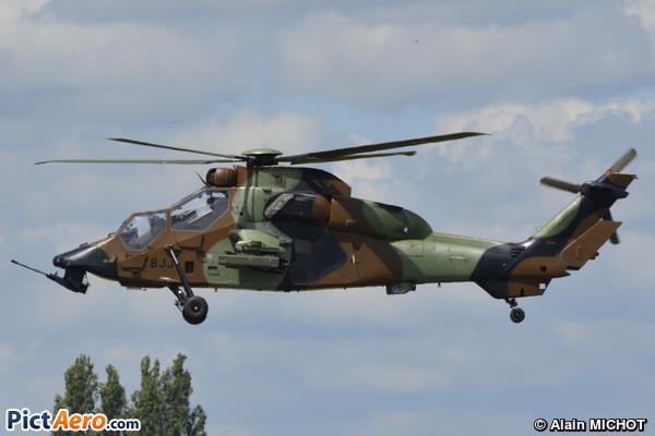 Eurocopter EC-665 HAP Tigre (Armée de Terre)