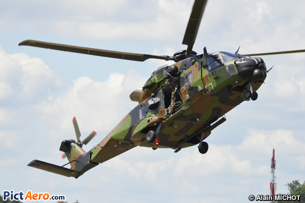 NH Industries NH-90 TTH Caiman (France - Army)