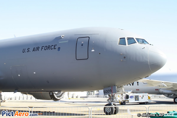 Boeing KC-46A Pegasus (USA-Air Force)
