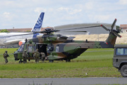NH Industries NH-90 TTH Caiman (F-MEAY)