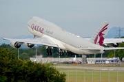 Boeing 747-8KB(BBJ)