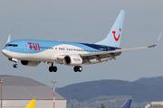 Boeing 737-86J/WL (D-ABAG)