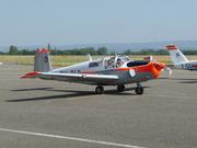 Saab 91A Safir